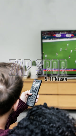 Zap Spor / 9-11 Nisan
