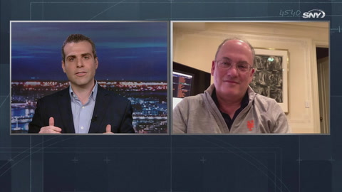 Mets Hot Stove: Owner Steve Cohen talks all things Mets in an exclusive interview with Steve Gelbs
