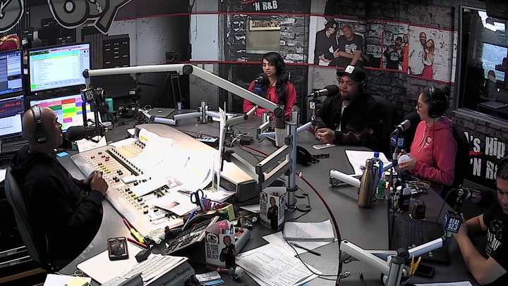 DJ Mustard On His Hustle & Motivation
