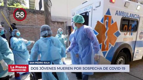 Alcalde de San Pedro Sula promete ayuda en el toque de queda absoluto