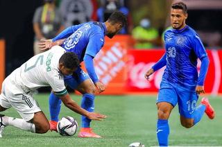 Alex López luego del empate de Honduras contra México: ''Ellos se consideran grandes en el área...''