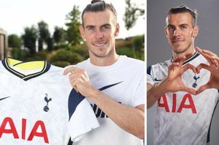Ya es oficial: Gareth Bale deja el Real Madrid y ahora jugará con el Tottenham de Mourinho