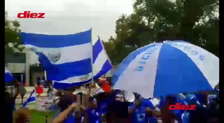 Barra de El Salvador: