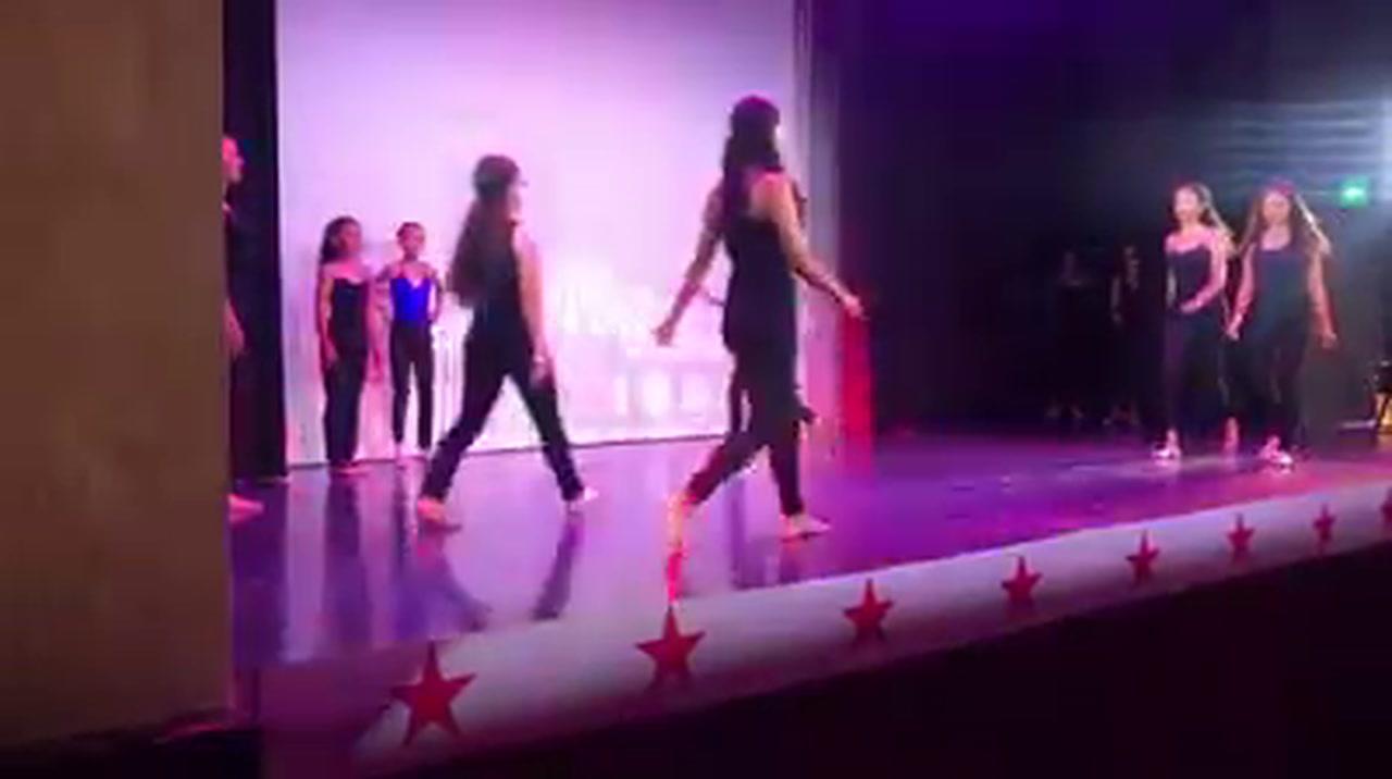 Video: Presentan Ballet Verano 2018