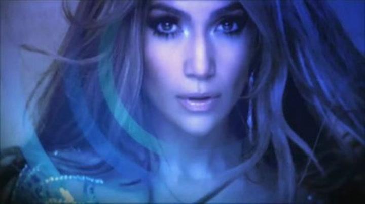 Black Eyed Peas / J. Lo - On The Record Promo
