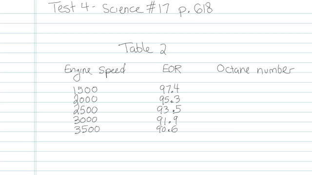 Test 4 - Science - Question 17