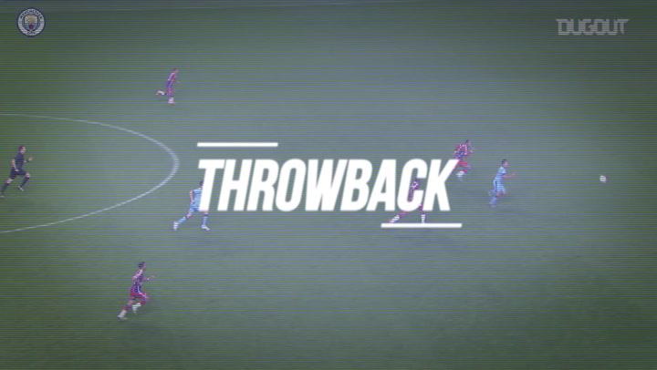 Throwback: City's Amazing Comeback vs Bayern