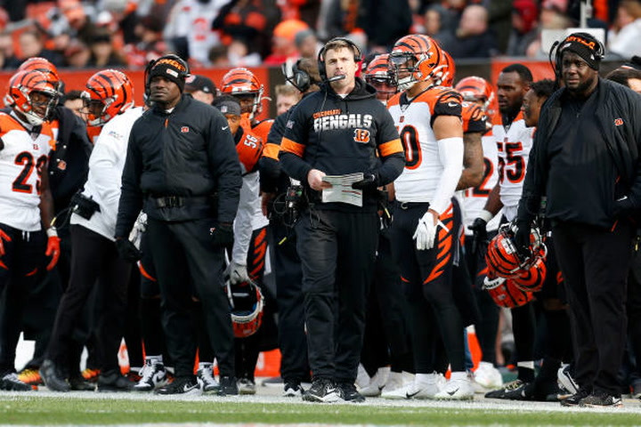 Bengals sound like they'll do right by Andy Dalton on his way out
