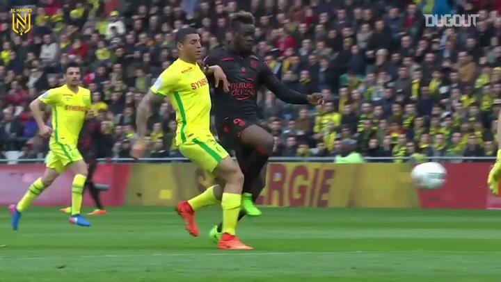 Diego Carlos' best FC Nantes moments