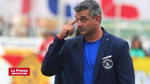 Deportes: La Gazzeta dello Sport sorprende al destacar trayectoria de Diego Vázquez con Motagua