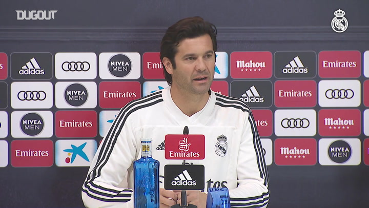 SOLARI: WE'LL FIGHT FOR LALIGA UNTIL THE VERY END