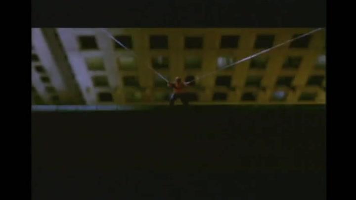 Spider-Man - Junket