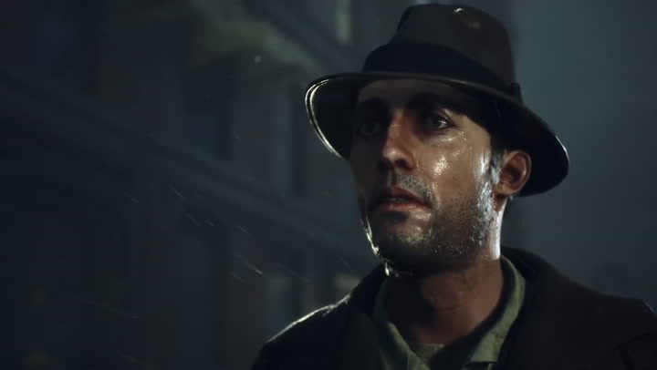 The Sinking City  Rotten Reality - Gameplay Trailer