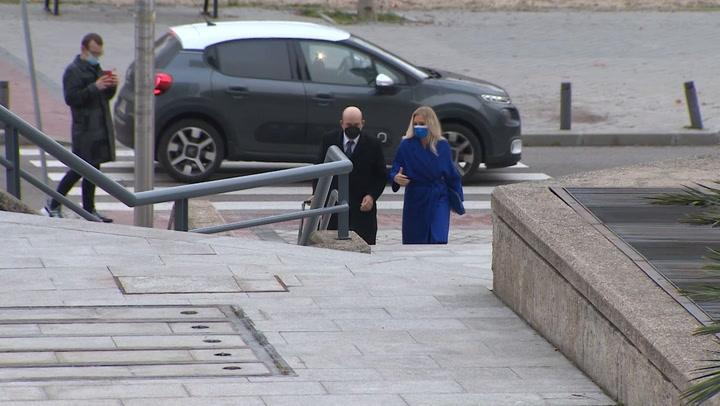 La Fiscalía recurre la absolución de Cifuentes para que se repita el juicio