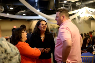 Clark County Election Early Results – Video