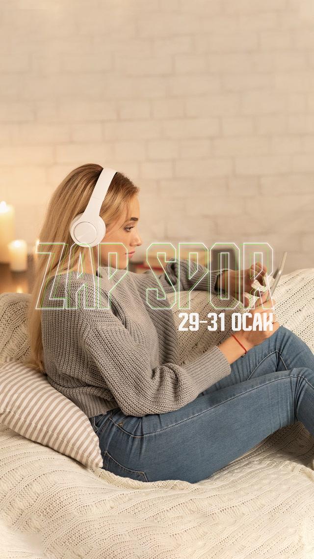 Zap Spor / 29-31 Ocak