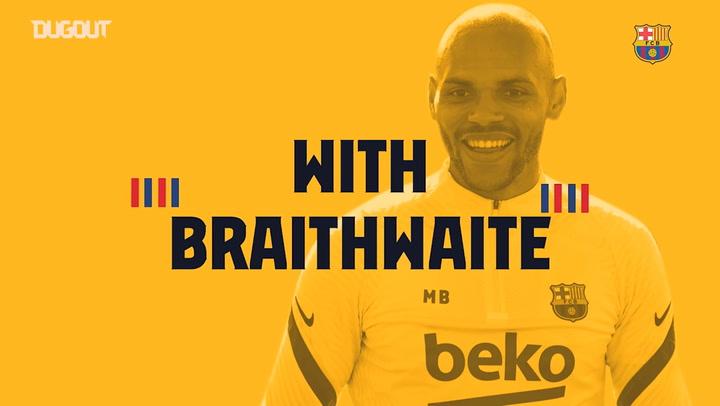 Impossible Decisions: Martin Braithwaite