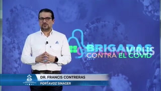 657 nuevos casos de coronavirus en Honduras y nos acercamos a las 1,500 muertes