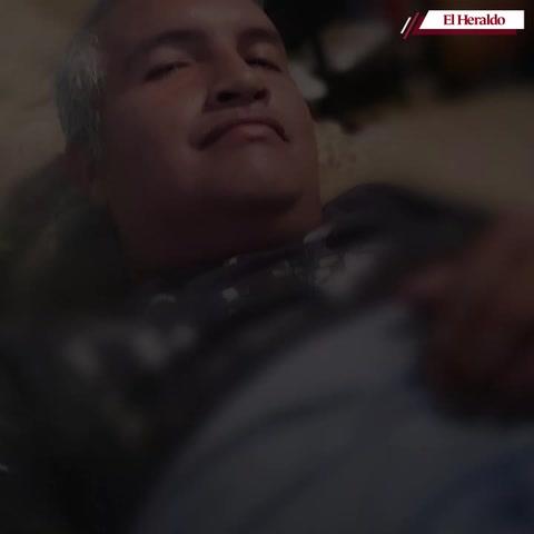 Cobarde crimen contra el periodista hondureño Luis Almendares