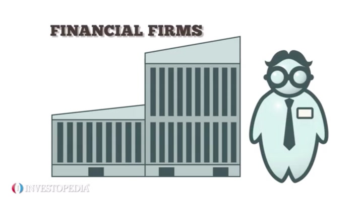 A Look At Entry-Level Careers In Finance