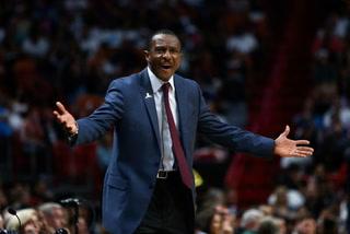 Toronto Raptors Fire Head Coach Dwane Casey After 7 Years