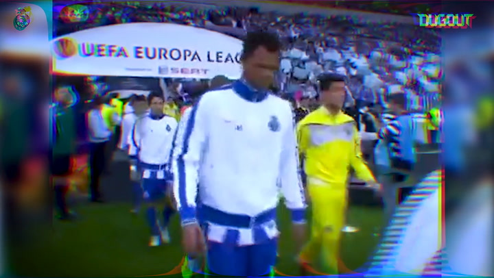 European Nights: Radamel Falcao Scores Four Vs Villarreal