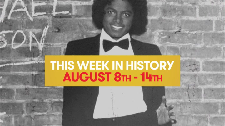 Michael Jackson's Off the Wall, Jonas Brothers, NWA and More: This Week in History