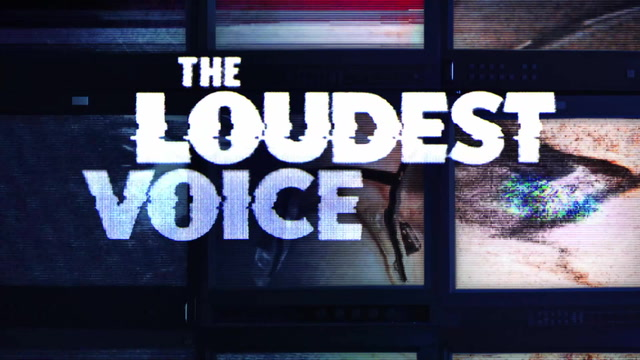 The Loudest Voice GAİN'de