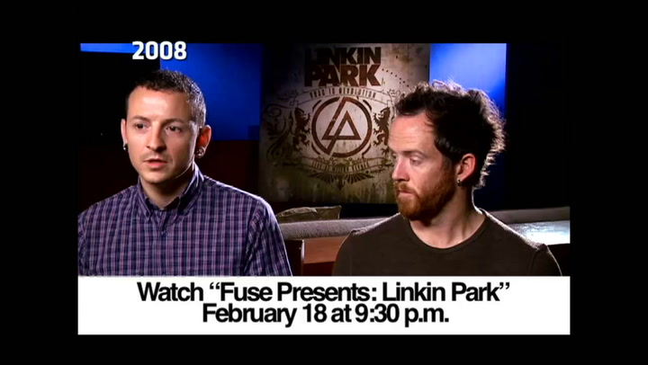 Fuse Presents: Linkin Park: Chester and Phoenix: Playing Live