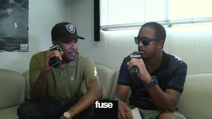 Festivals: Rock the Bells: L.A. MC Dom Kennedy Talks Flavor-of-the-Week Rappers