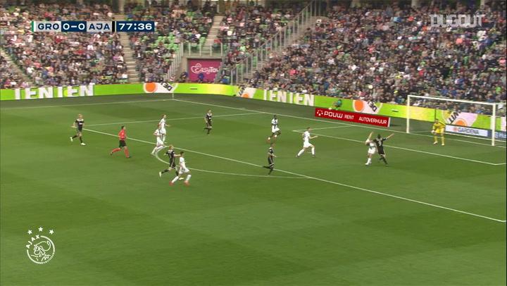 Klaas-Jan Huntelaar'ın Ajax'taki En İyi 10 Golü