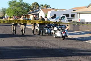 Single vehicle crash kills man