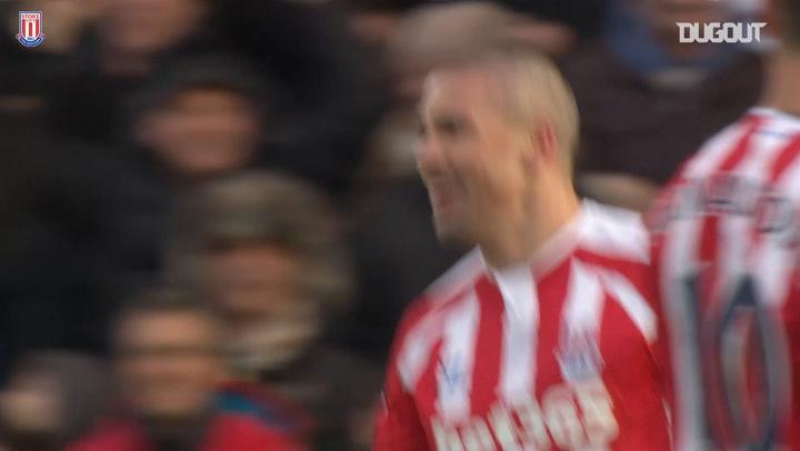 Walters scores fantastic hat-trick vs QPR