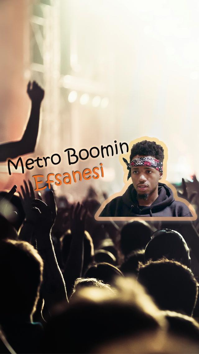 Metro Boomin efsanesi