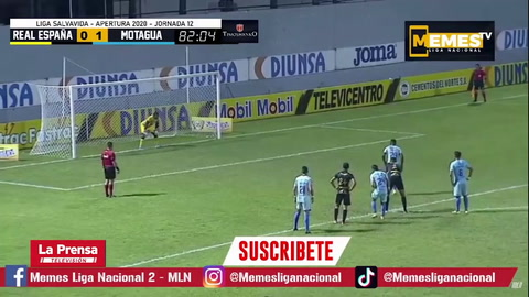 Rubilio Castillo falla penal contra 'Buba' López en el Morazán