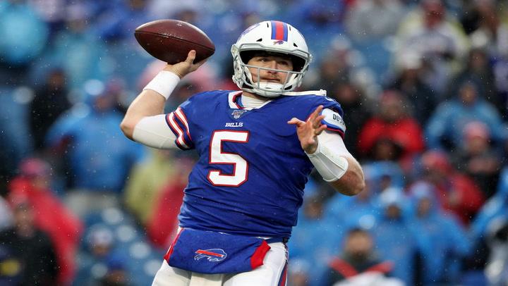 NFL Quarterback Matt Barkley's Crypto Journey