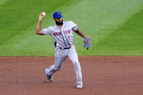 BNNY: Is Amed Rosario's future with the Mets at third base or in a utility role?