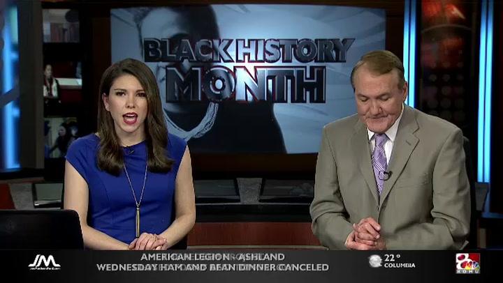 Black History Month Profile: Nimrod Chapel, Jr.