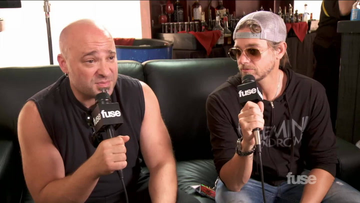Festivals:Rock On The Range 2013: How Industrial Metal Supergroup Device Is Different From Disturbed