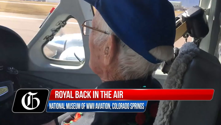 Remembering Frank Royal In Colorado Springs