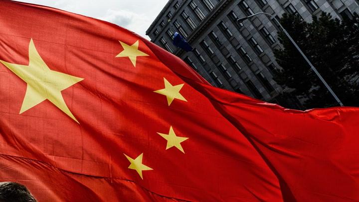 Bitcoin Hashrate Declining Amid China Crackdown