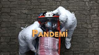 Pandeminin yıl dönümü