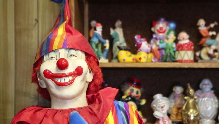 Clown Motel for sale in Tonopah, Nevada   Las Vegas Review