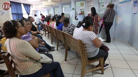 Pacientes aún sufren carencias del IHSS a 3 años del desfalco