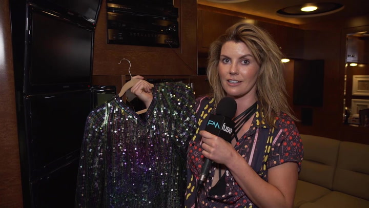 Grace Potter Shows Off Her Must-Have Tour Fashion