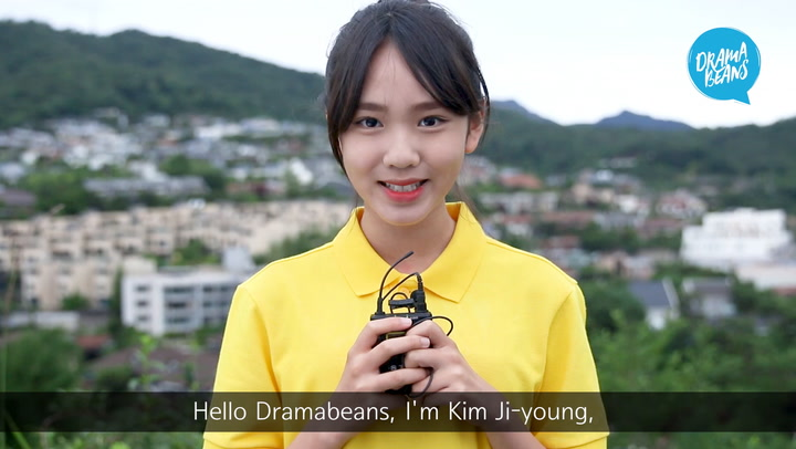 [Hello Dramabeans] Kim Ji-young