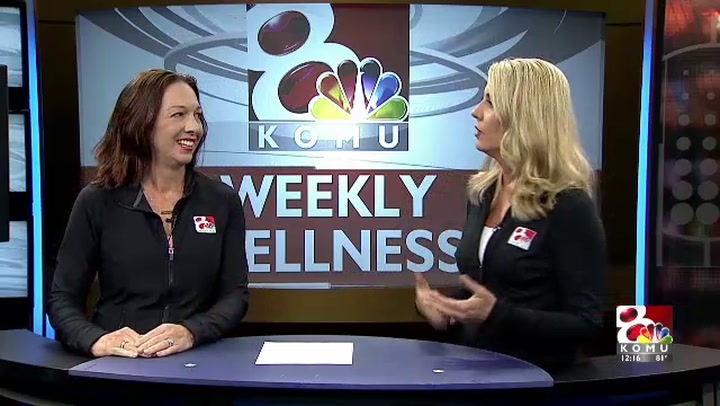 Weekly Wellness: Stop the negative self-talk!