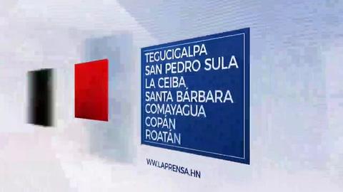 Noticiero LA PRENSA Televisión, edición completa del 18 de septiembre del 2019