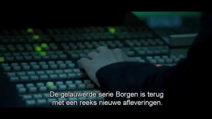 Trailer: Het derde en laatste seizoen van Borgen