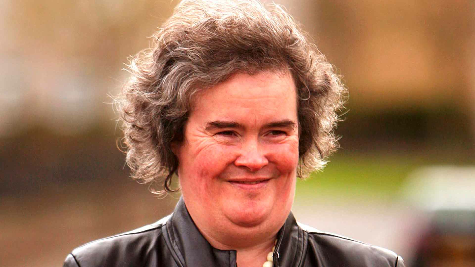 El gran cambio de Susan Boyle diez años después de arrasar en 'Got Talent'